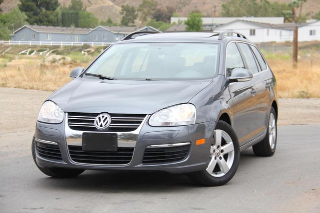 2009 Volkswagen Jetta SE Santa Clarita, CA 3