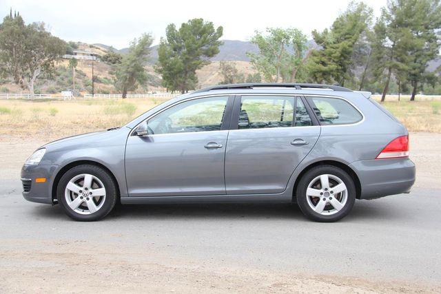 2009 Volkswagen Jetta SE Santa Clarita, CA 4