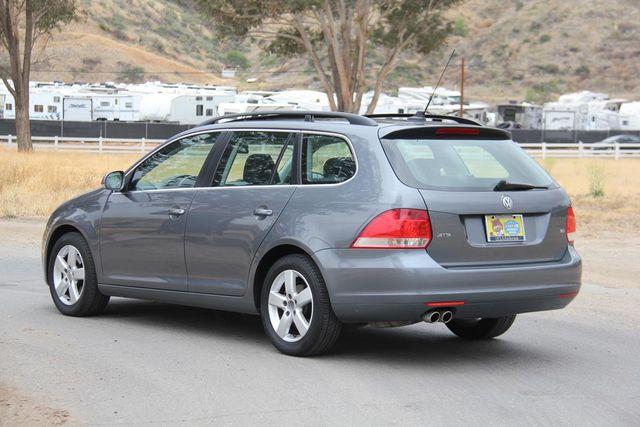 2009 Volkswagen Jetta SE Santa Clarita, CA 5