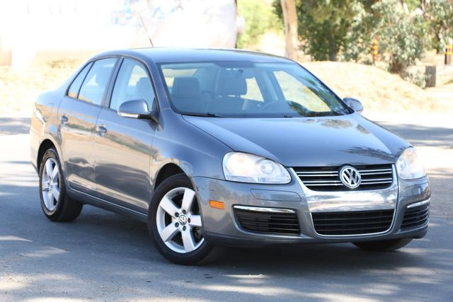 2009 Volkswagen Jetta S Santa Clarita, CA 3