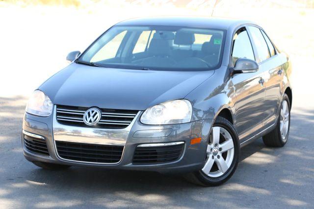 2009 Volkswagen Jetta S Santa Clarita, CA 4