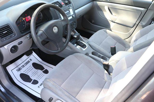2009 Volkswagen Jetta S Santa Clarita, CA 8
