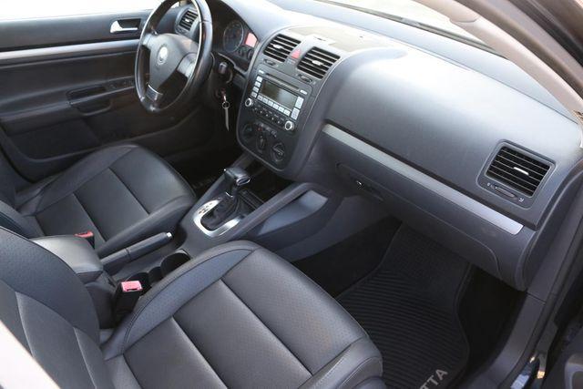 2009 Volkswagen Jetta SE Santa Clarita, CA 9
