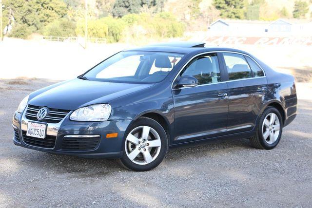 2009 Volkswagen Jetta SE Santa Clarita, CA 1