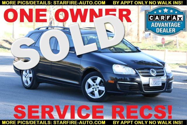 2009 Volkswagen Jetta S WAGON Santa Clarita, CA