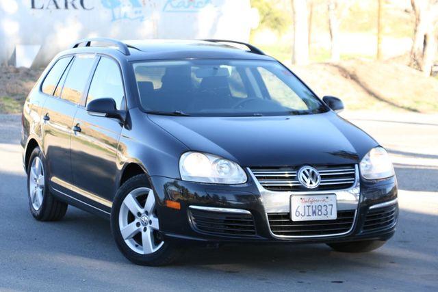 2009 Volkswagen Jetta S WAGON Santa Clarita, CA 3