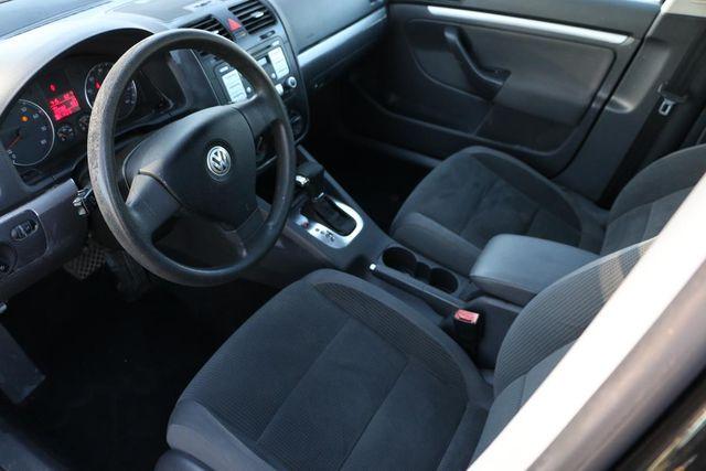 2009 Volkswagen Jetta S WAGON Santa Clarita, CA 8