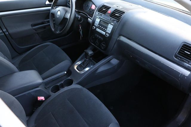 2009 Volkswagen Jetta S WAGON Santa Clarita, CA 9