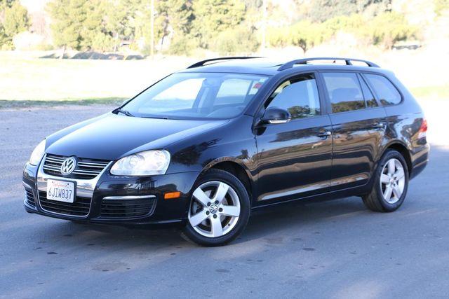 2009 Volkswagen Jetta S WAGON Santa Clarita, CA 1