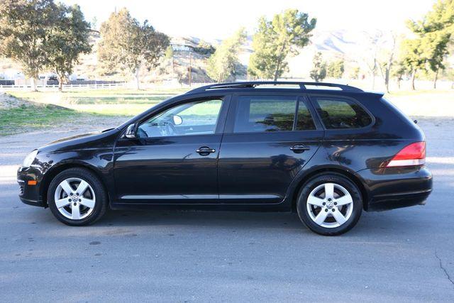2009 Volkswagen Jetta S WAGON Santa Clarita, CA 11