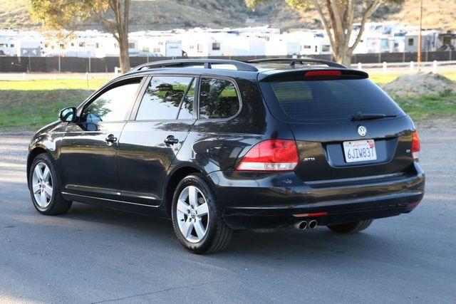 2009 Volkswagen Jetta S WAGON Santa Clarita, CA 5