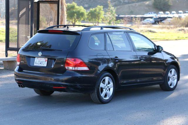 2009 Volkswagen Jetta S WAGON Santa Clarita, CA 6