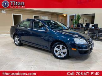 2009 Volkswagen Jetta SE in Worth, IL 60482