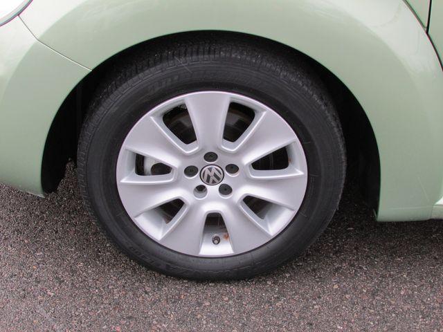 2009 Volkswagen New Beetle S in American Fork, Utah 84003