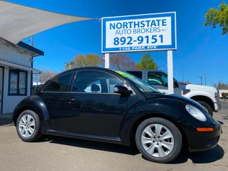 2009 Volkswagen New Beetle S Chico, CA