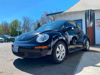 2009 Volkswagen New Beetle S Chico, CA 1
