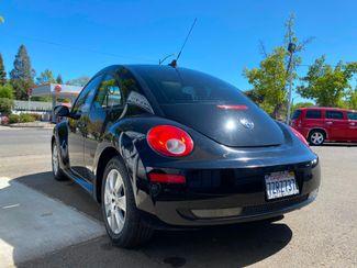 2009 Volkswagen New Beetle S Chico, CA 2