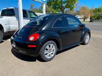 2009 Volkswagen New Beetle S Chico, CA 3