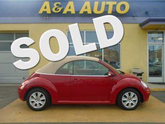 2009 Volkswagen New Beetle S in Englewood CO, 80110
