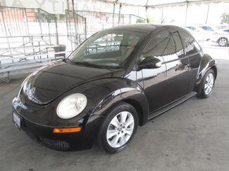 2009 Volkswagen New Beetle S Gardena, California