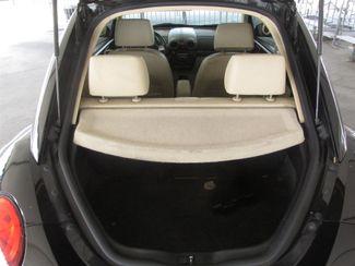 2009 Volkswagen New Beetle S Gardena, California 11