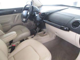 2009 Volkswagen New Beetle S Gardena, California 8