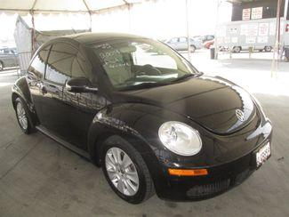 2009 Volkswagen New Beetle S Gardena, California 3