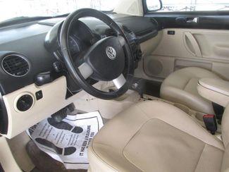 2009 Volkswagen New Beetle S Gardena, California 4
