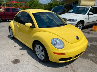2009 Volkswagen New Beetle S in Knoxville, Tennessee 37917