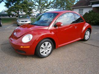2009 Volkswagen New Beetle S Memphis, Tennessee 17