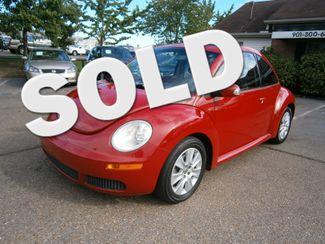 2009 Volkswagen New Beetle S Memphis, Tennessee