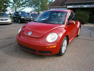 2009 Volkswagen New Beetle S Memphis, Tennessee 18