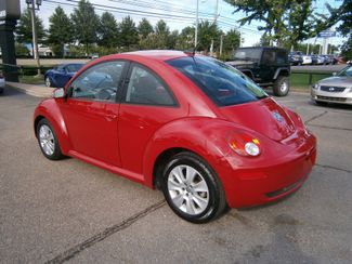 2009 Volkswagen New Beetle S Memphis, Tennessee 2