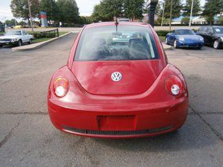 2009 Volkswagen New Beetle S Memphis, Tennessee 21