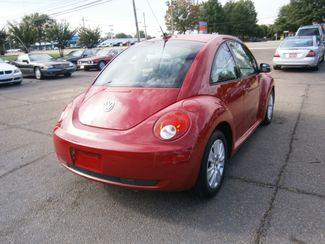 2009 Volkswagen New Beetle S Memphis, Tennessee 22
