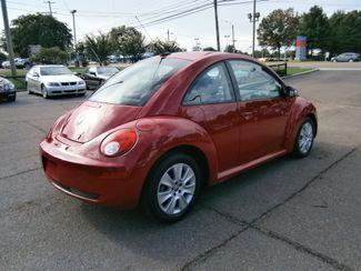 2009 Volkswagen New Beetle S Memphis, Tennessee 3
