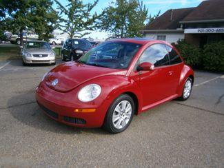 2009 Volkswagen New Beetle S Memphis, Tennessee 24