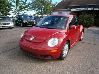 2009 Volkswagen New Beetle S Memphis, Tennessee 25