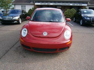 2009 Volkswagen New Beetle S Memphis, Tennessee 26