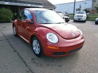 2009 Volkswagen New Beetle S Memphis, Tennessee 28