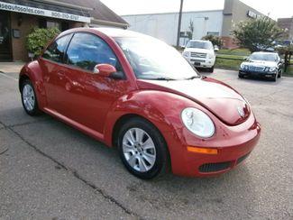 2009 Volkswagen New Beetle S Memphis, Tennessee 1