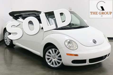 2009 Volkswagen New Beetle S in Mooresville
