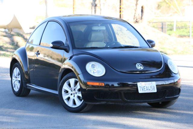 2009 Volkswagen New Beetle S Santa Clarita, CA 3