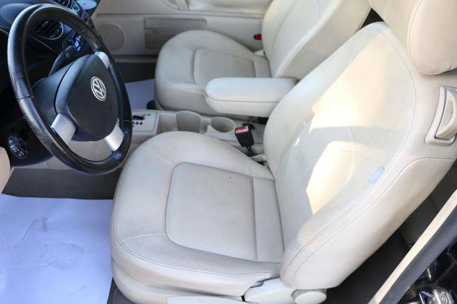 2009 Volkswagen New Beetle S Santa Clarita, CA 12