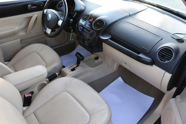 2009 Volkswagen New Beetle S Santa Clarita, CA 8