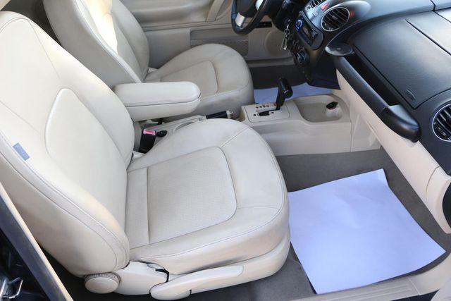 2009 Volkswagen New Beetle S Santa Clarita, CA 13