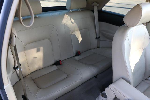 2009 Volkswagen New Beetle S Santa Clarita, CA 15