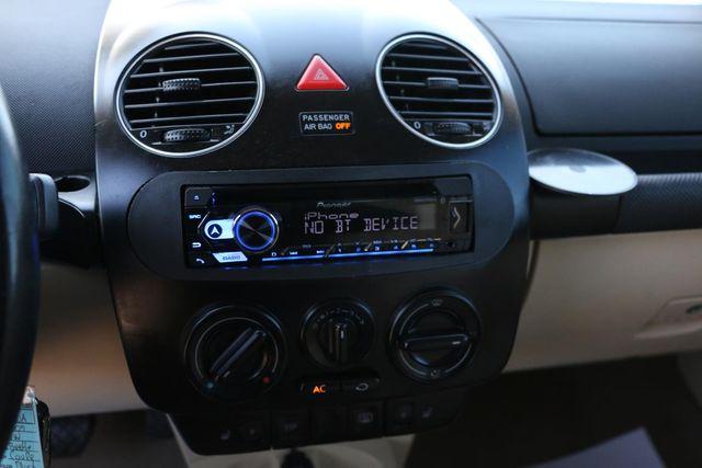 2009 Volkswagen New Beetle S Santa Clarita, CA 18