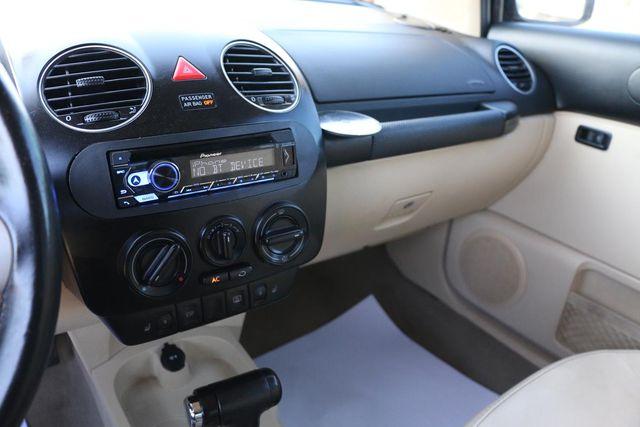 2009 Volkswagen New Beetle S Santa Clarita, CA 17