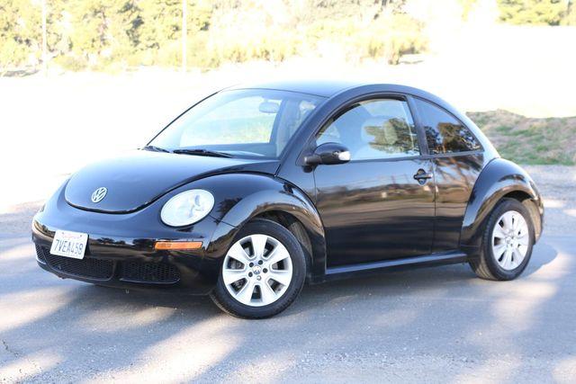 2009 Volkswagen New Beetle S Santa Clarita, CA 1